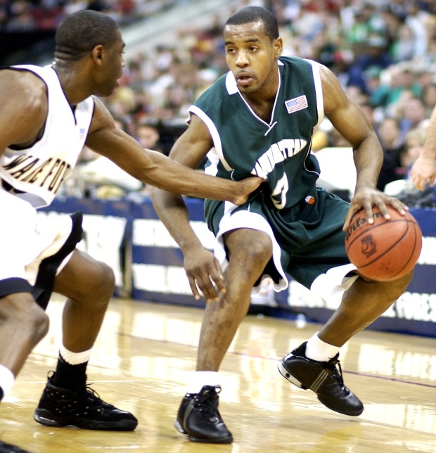 Can Luis Flores give the Jaspers Cinderella fever this March?