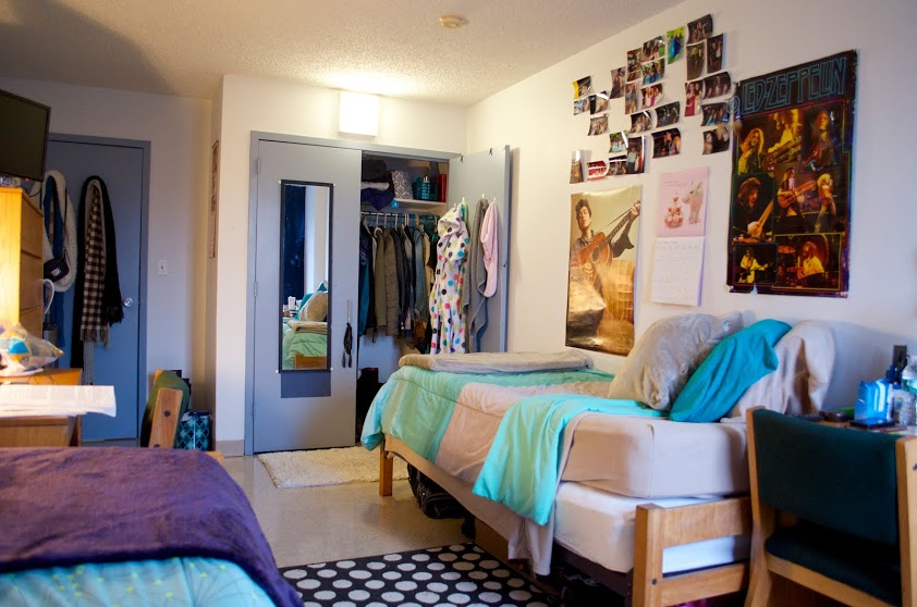 Manhattan College Housing Guide – The Quadrangle