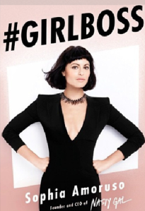 #GirlBoss is currently in it's 15th week  on the New York Times Best Seller List. Photo courtesy of Creative Commons.