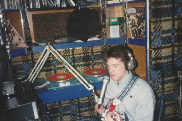 1993-Kerry Walsh. Photo Courtesy of Bob Stei