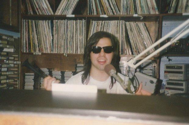 1990-Bob Stei. Photo Courtesy of Bob Stei