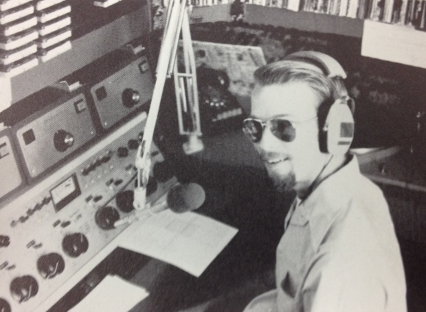 1979-Jerry Bocker. Photo Courtesy of The Manhattan College Archives
