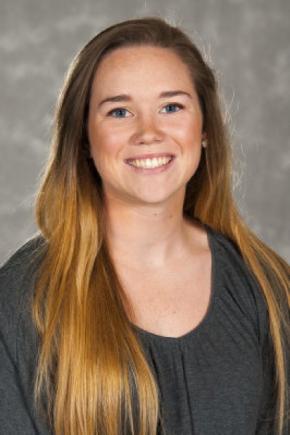 Pole Vaulter Maddie Arndt Named  NCAA Representative ForMAAC