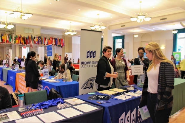 Education Career Fair (2 of 2)