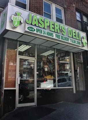 Jasper Deli